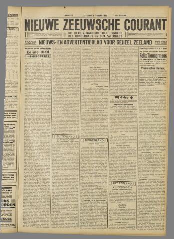 Nieuwe Zeeuwsche Courant 1933-02-04