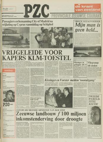 Provinciale Zeeuwse Courant 1976-09-06