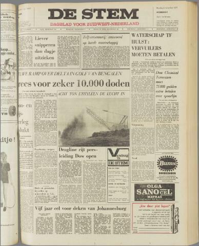 de Stem 1971-11-02