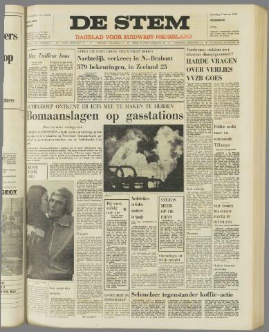 de Stem 1972-02-07