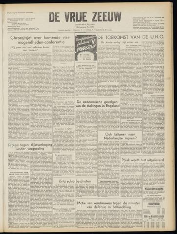 de Vrije Zeeuw 1955-07-05