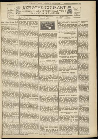 Axelsche Courant 1946-11-16