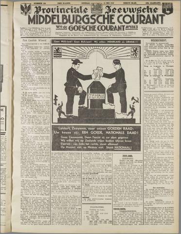 Middelburgsche Courant 1937-05-25
