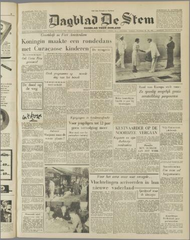 de Stem 1955-10-20