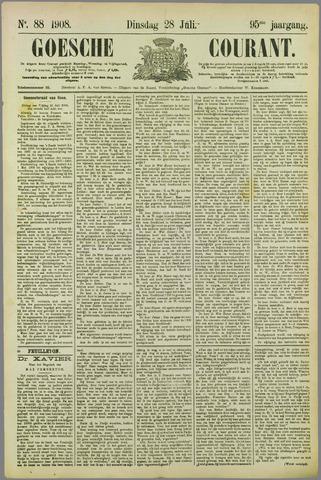 Goessche Courant 1908-07-28