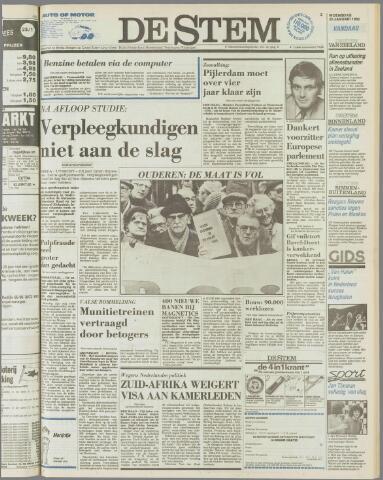 de Stem 1982-01-20