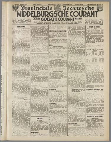 Middelburgsche Courant 1935-12-09