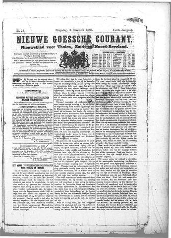 Nieuwe Goessche Courant 1869-12-14