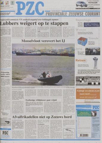 Provinciale Zeeuwse Courant 2004-06-05
