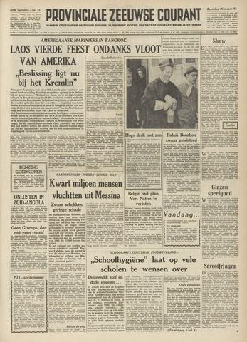 Provinciale Zeeuwse Courant 1961-03-25