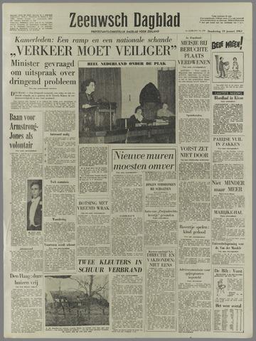 Zeeuwsch Dagblad 1961-01-19