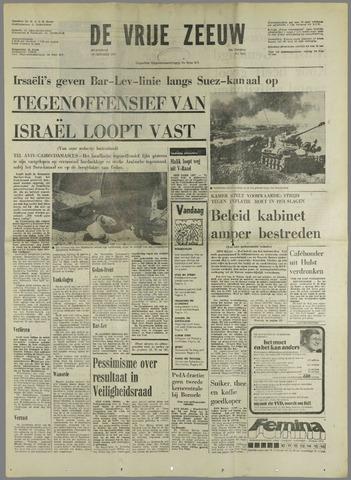 de Vrije Zeeuw 1973-10-10