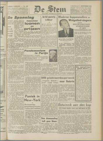 de Stem 1946-09-06