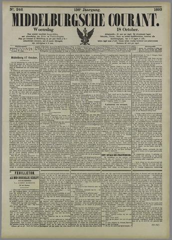 Middelburgsche Courant 1893-10-18