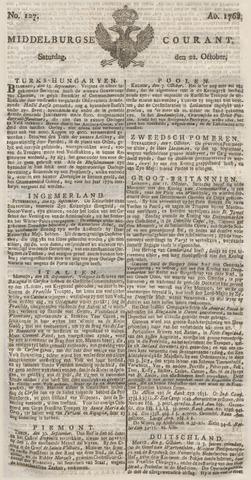 Middelburgsche Courant 1768-10-22