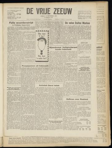de Vrije Zeeuw 1949-11-18