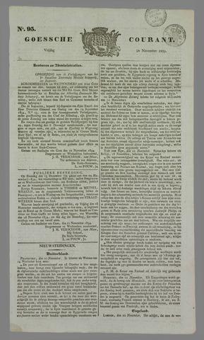 Goessche Courant 1834-11-28