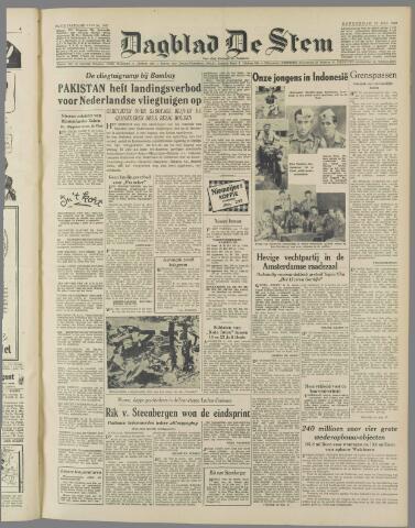 de Stem 1949-07-14
