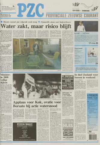 Provinciale Zeeuwse Courant 1995-02-03