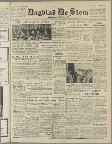 de Stem 1951-08-09