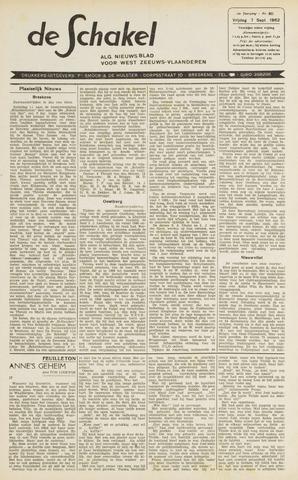 De Schakel 1962-09-07