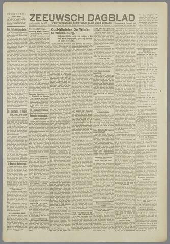 Zeeuwsch Dagblad 1946-02-28