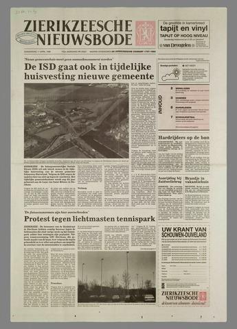 Zierikzeesche Nieuwsbode 1996-04-11