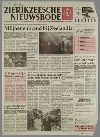 Zierikzeesche Nieuwsbode 1998-04-06
