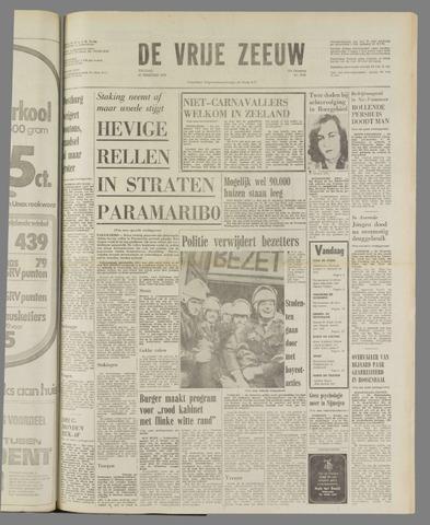 de Vrije Zeeuw 1973-02-16