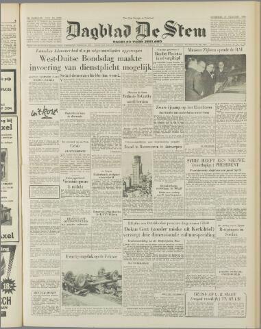 de Stem 1954-02-27