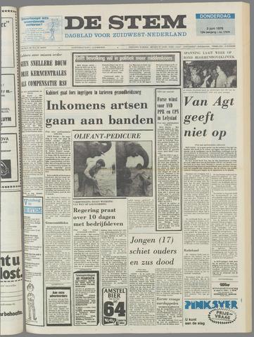 de Stem 1976-06-03