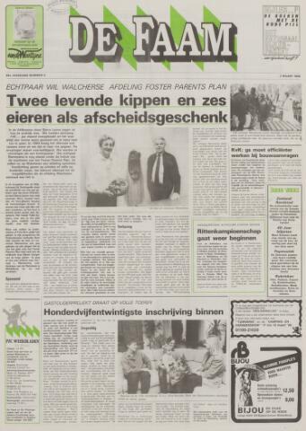 de Faam en de Faam/de Vlissinger 1988-03-02