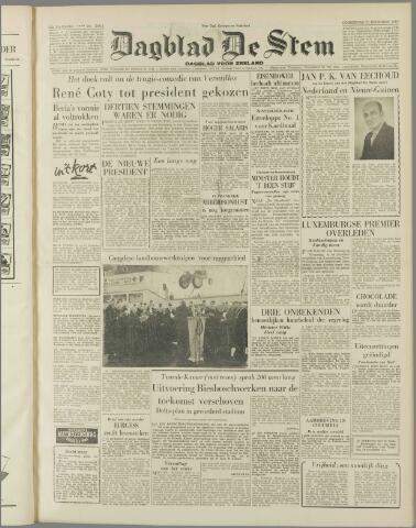 de Stem 1953-12-24