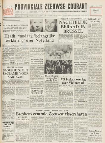 Provinciale Zeeuwse Courant 1972-03-24