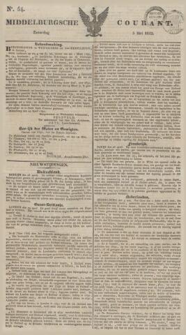 Middelburgsche Courant 1832-05-05