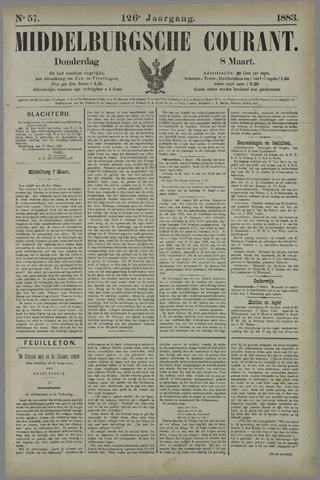 Middelburgsche Courant 1883-03-08