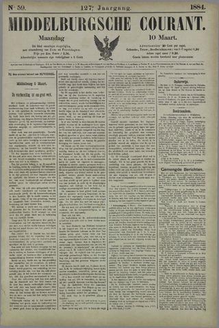 Middelburgsche Courant 1884-03-10