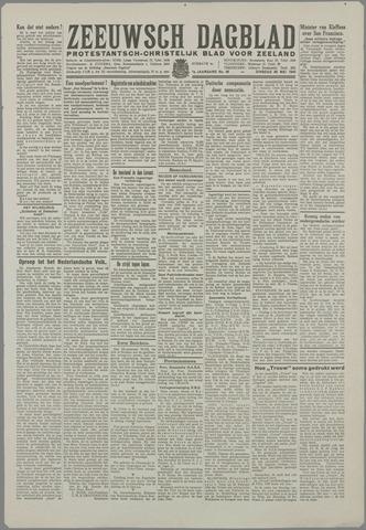 Zeeuwsch Dagblad 1945-05-29