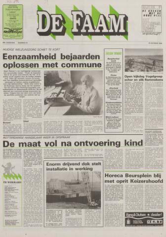 de Faam en de Faam/de Vlissinger 1988-10-26