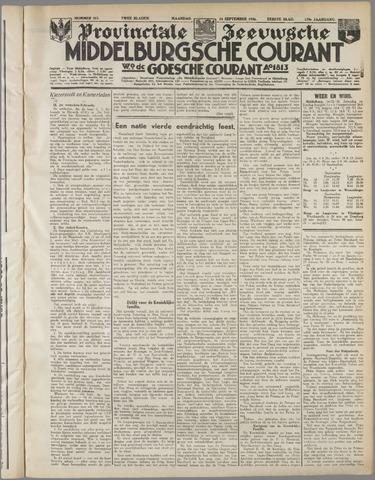 Middelburgsche Courant 1936-09-14