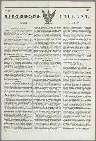 Middelburgsche Courant 1871-10-06