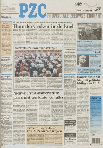 Provinciale Zeeuwse Courant 1995-03-10