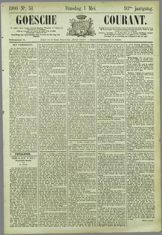 Goessche Courant 1906-05-01