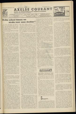 Axelsche Courant 1954-07-21