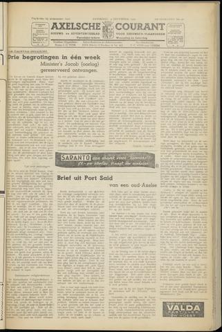 Axelsche Courant 1950-12-09