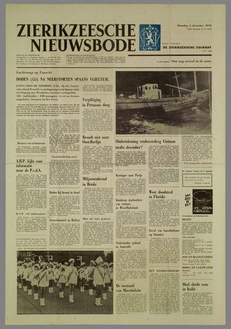 Zierikzeesche Nieuwsbode 1972-12-04