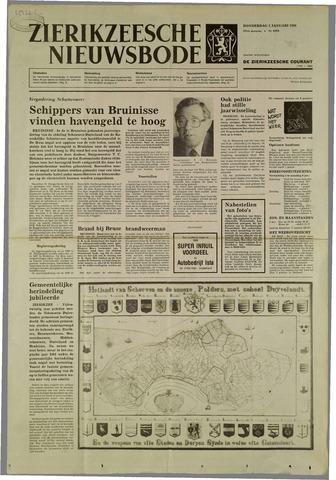 Zierikzeesche Nieuwsbode 1986