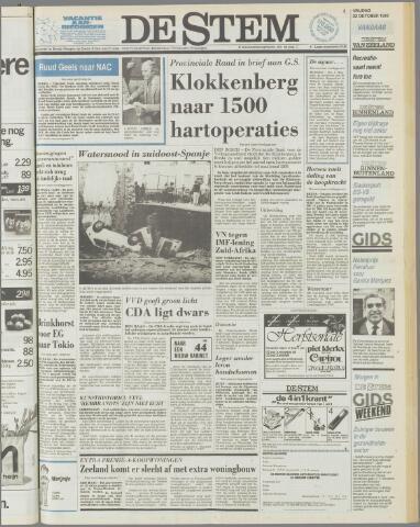 de Stem 1982-10-22