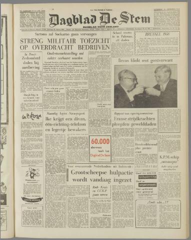 de Stem 1957-12-14