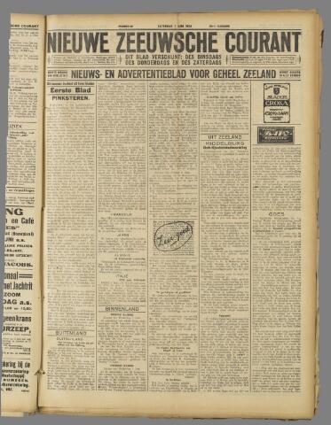 Nieuwe Zeeuwsche Courant 1924-06-07